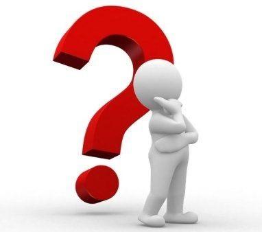 Znalezione obrazy dla zapytania Pytania i odpowiedzi